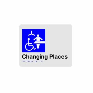 Changing Places (2020)