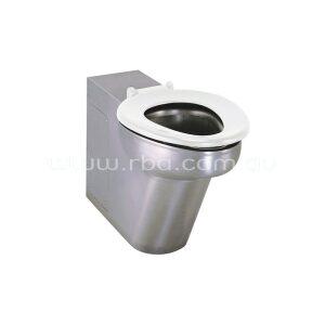 Toilets & Basins
