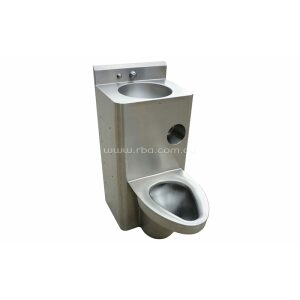 Toilets, Basins and Showers