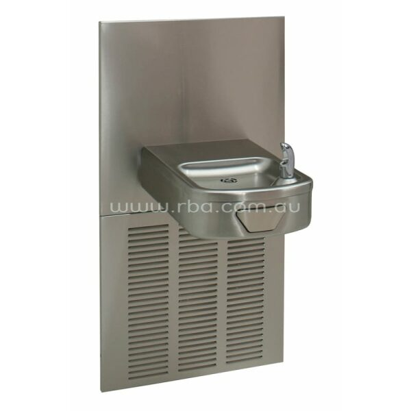 Contour' Water Cooler