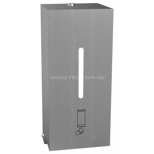 Bobrick Automatic Foam Soap Dispenser