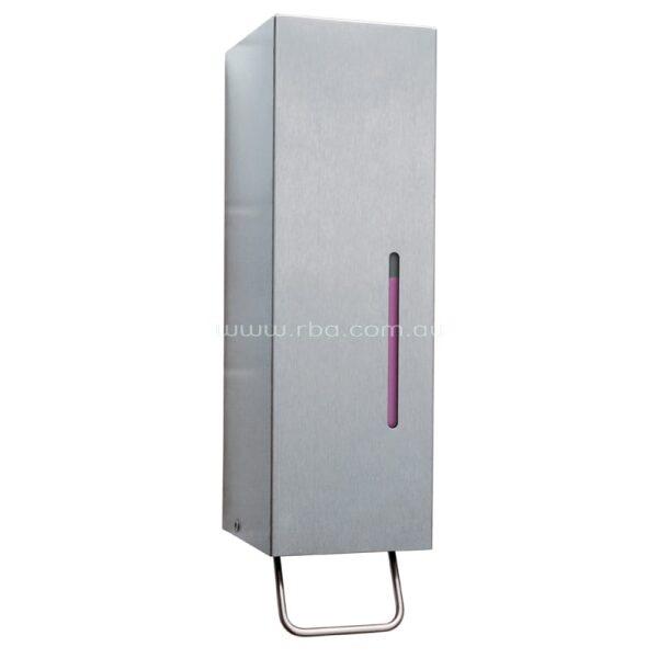 Bobrick B26627 1L Foam Soap Dispenser Wall Mounted | RBA Group