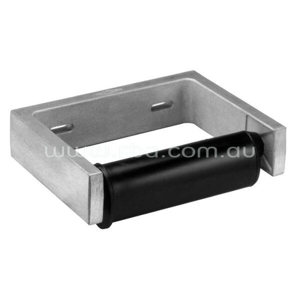 Bobrick B2730 Heavy Duty Single Toilet Roll Holder | RBA Group