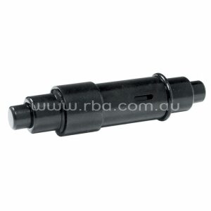 Theft Resistant Replacement Spindle