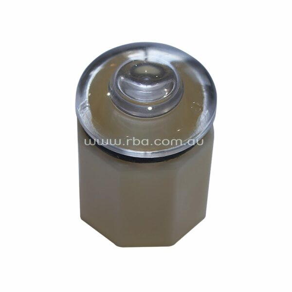 Refill Indicator Window with Nut for B306