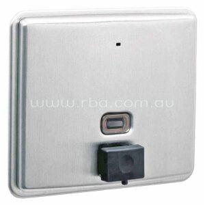 Contura™ Recessed Soap Dispenser