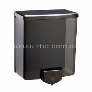 ABS Soap Dispenser for liquid and lotion soaps and detergents