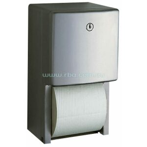 Bobrick Surface Mounted Toilet Roll Holder B4288 Contura™ | RBA Group
