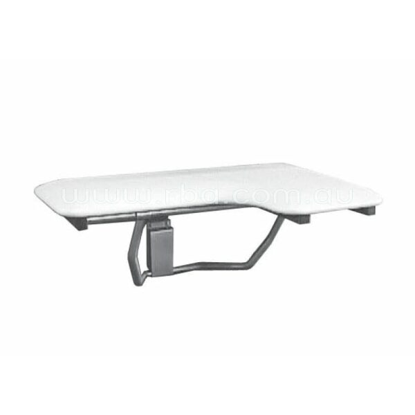 Folding Shower Seat with Padded Cushion | LH