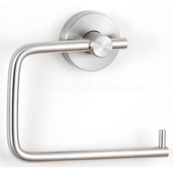 Bobrick B5436 Toilet Roll Holder Dispenser 'Cubicle' | RBA Group