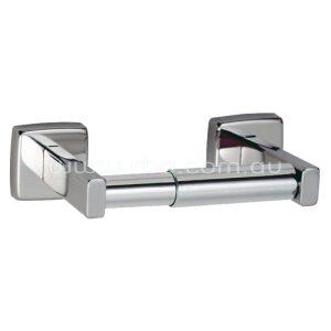 Bobrick B76857 Single Toilet Roll Holder