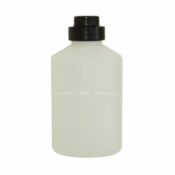 Replacement 600ml Soap Container with cap