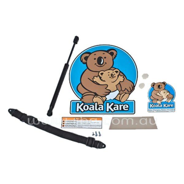 Koala Kare Replacement Parts Kit KB1064-Kit   RBA Group