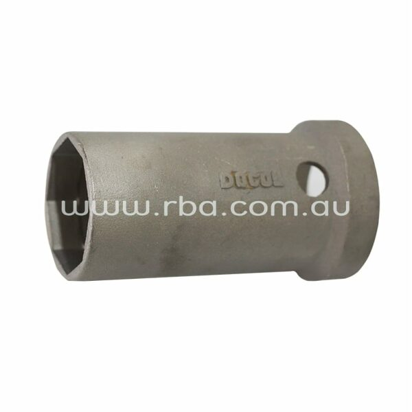 Maintenance Key for RBA1055-Series tap valve.