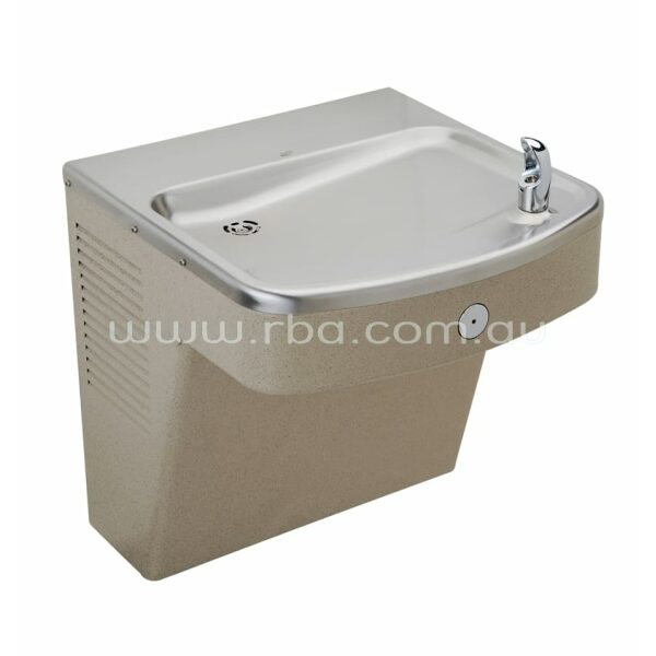 Compact' Water Cooler w/ Glass Filler