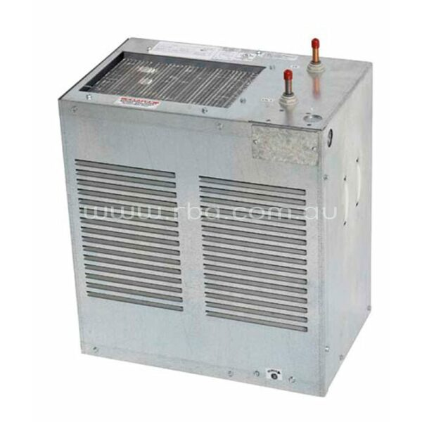 Remote Water Chiller