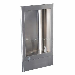 Recessed Drinking Fountain