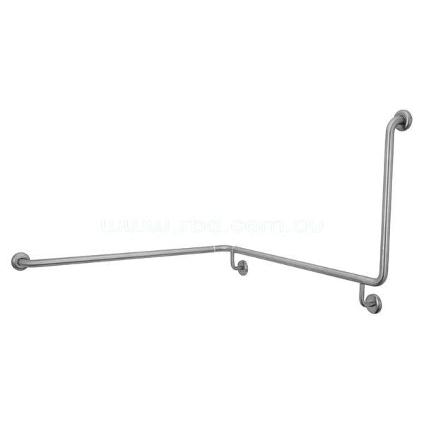 Modular 90° Wraparound Grab Rail