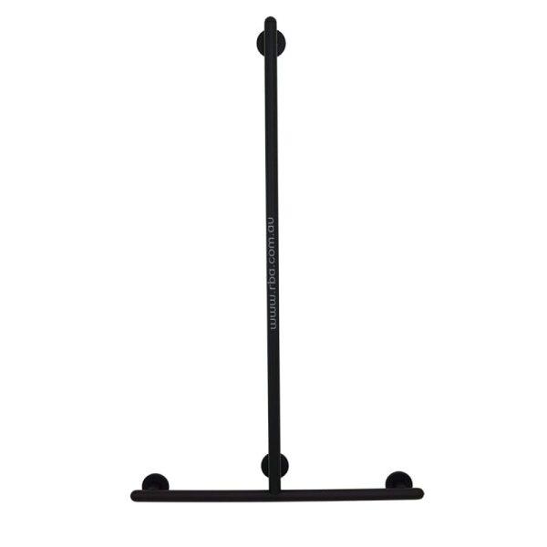 1116mm x 666mm Shower 'T' Rail