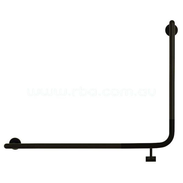 825mm x 742mm LH 90 Accessible Grab Rail