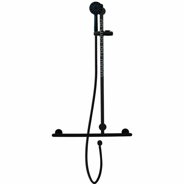 Raffaello Shower T-Rail