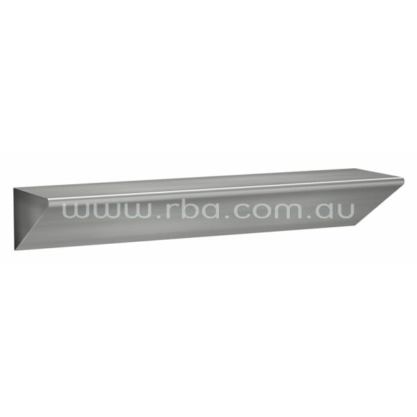 Security Stainless Steel Shelf