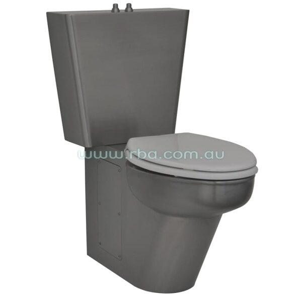 Close Coupled Toilet Suite