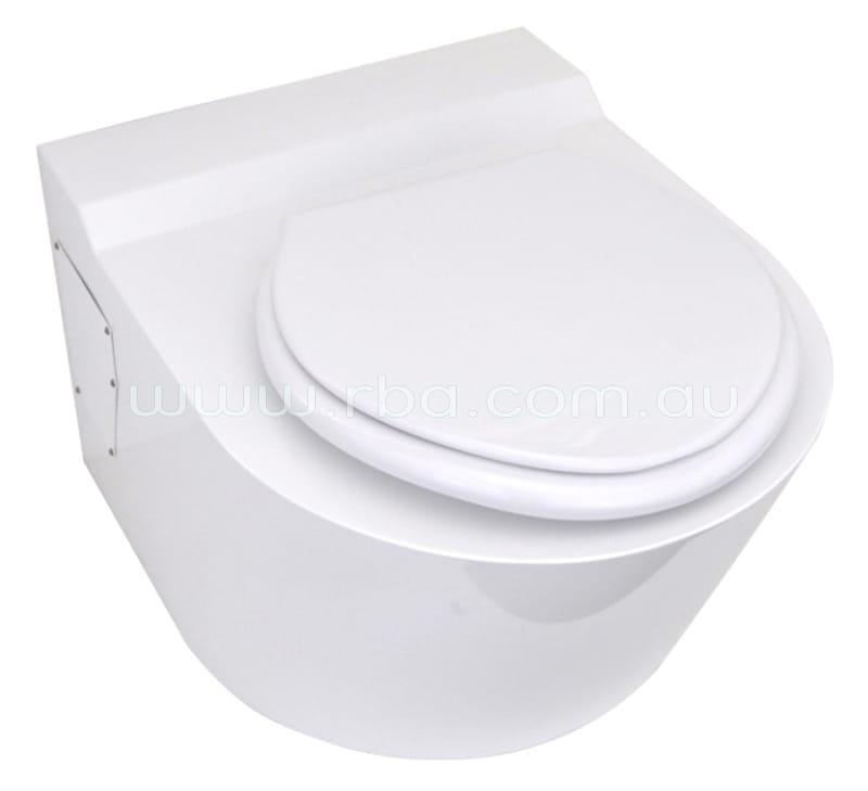 Bariatric Toilet