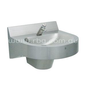 Curvalinear™ Basin RBA8889-186