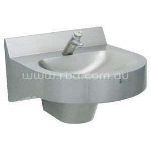 Curvalinear™ Basin