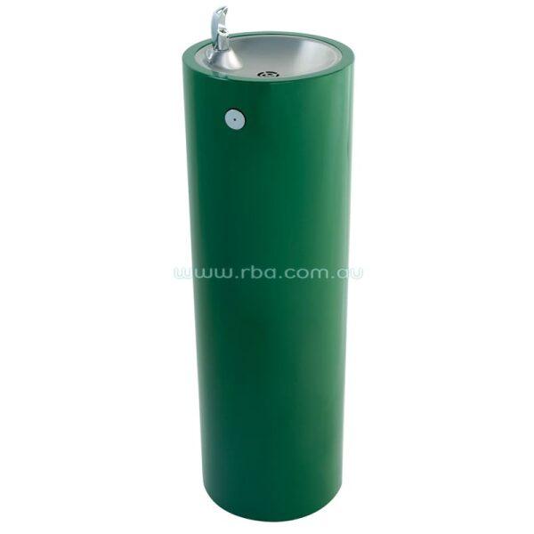 Outdoor Drinking Fountain Stainless RBA8910-102 | RBA Group