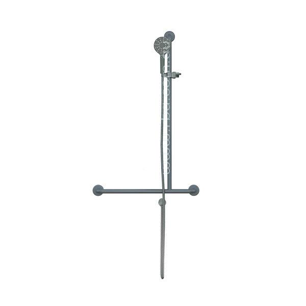 4 Star Shower T-Rail Kit