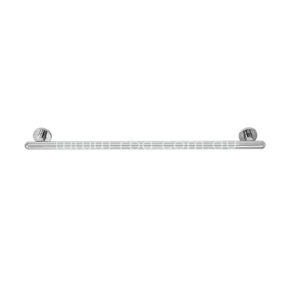 Raffaello Chrome Straight Grab Rail RBA4600-069