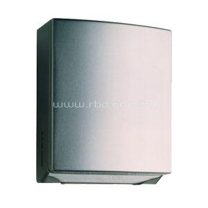 Bobrick Surface Mounted Paper Towel Dispenser Contura™ B4262 | RBA Group