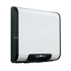 TrimLine Surfaced Mounted Accessible Compliant Hand Dryer