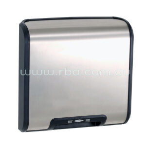 TrimLine Surfaced Mount Accessible Compliant Hand Dryer