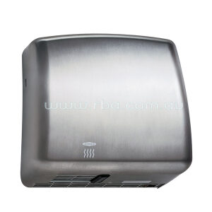 Surface-Mounted Automatic Hand Dryer