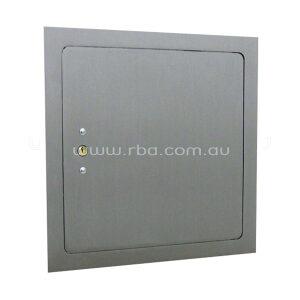Shur-Lok Stainless Steel Access Door