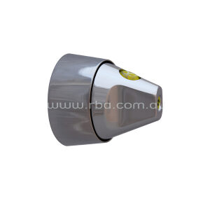 Commercial Shower Handle Tempered