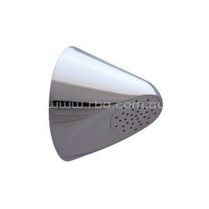 Commercial Showerhead Conical